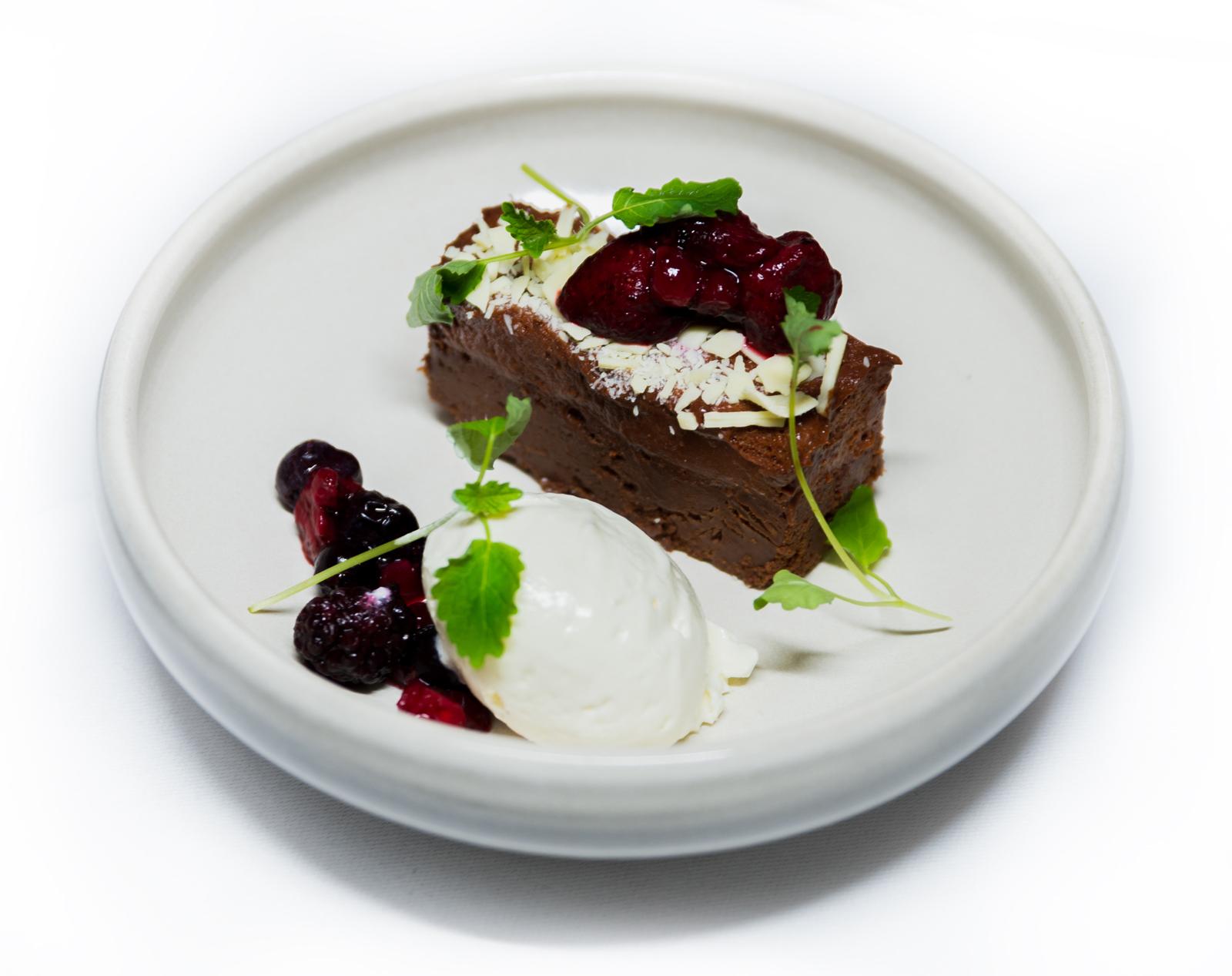 nytaarsmenu-dessert